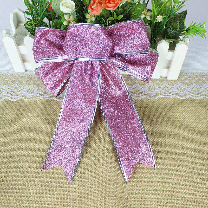 Discount Christmas Decorations Bowknot