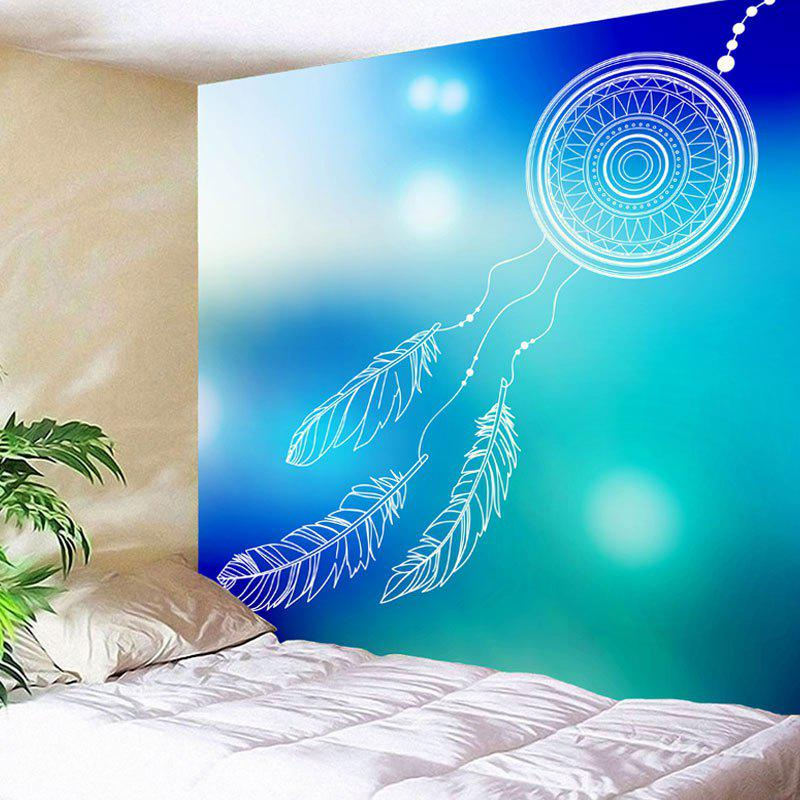 Chic Wall Decor Dreamcatcher Pattern Decorative Tapestry