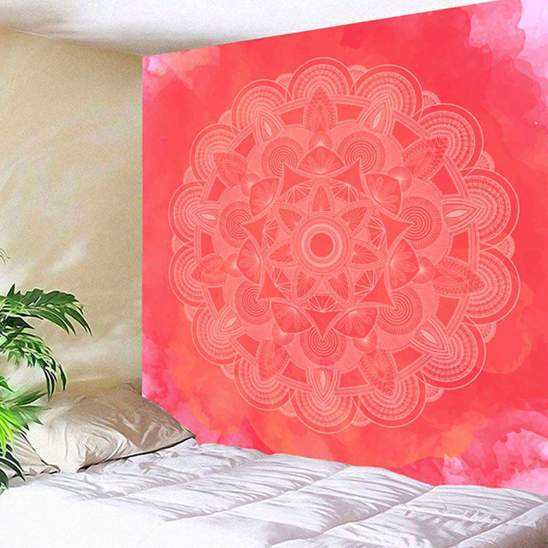 Outfits Wall Art Mandala Flower Print Tapestry