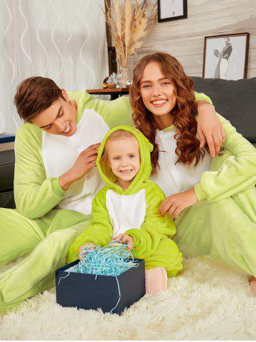Outfit Frog Animal Onesie Matching Family Christmas Pjs