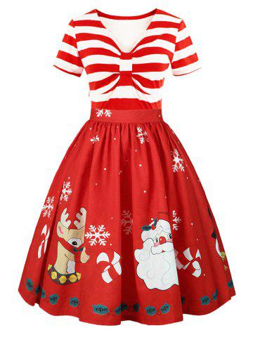 Semi Formal Christmas Dresses
