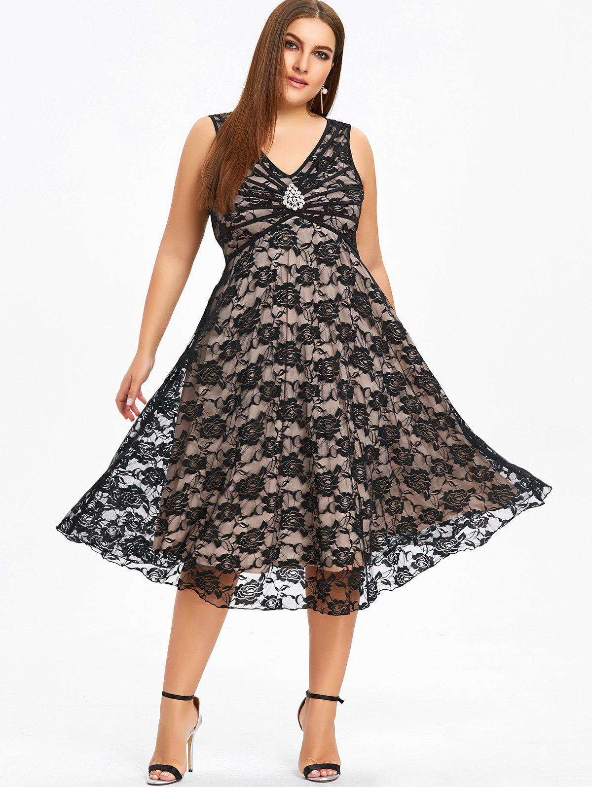 Buy lace dress
