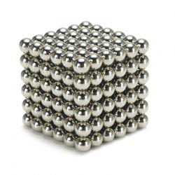 216 Pcs 5mm Magnetic Balls Anti-stress Building Toys -