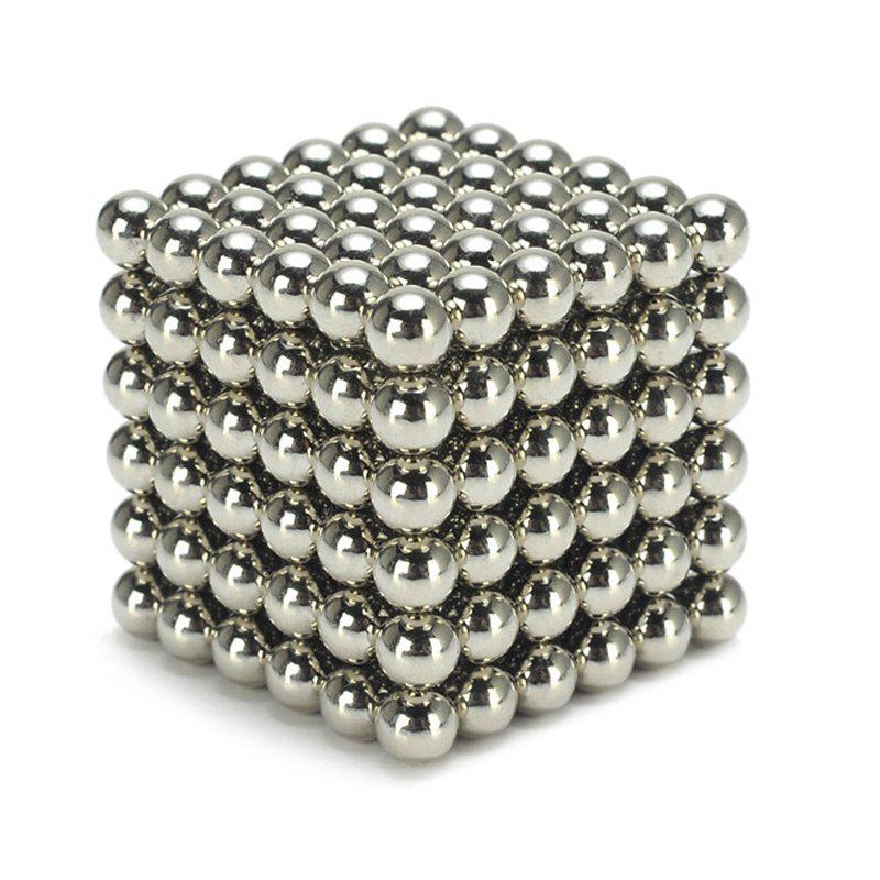 Fancy 216 Pcs 5mm Magnetic Balls Anti-stress Building Toys