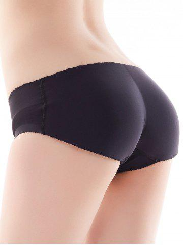Trendy Midi Rise Padded Panties