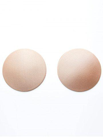 New Silicone Round Breast Pasties