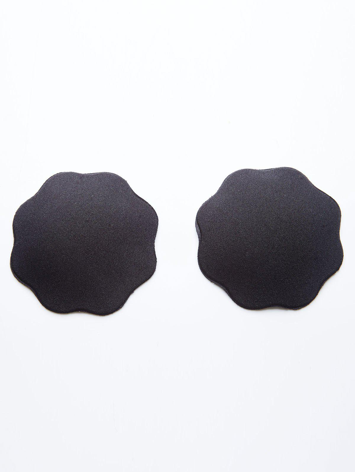Best Floral Pattern Adhesive Nipple Covers