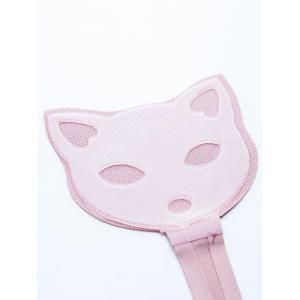 Invisible Cat Sticky Panties C-string -