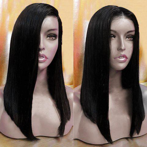 Shop Long Free Part Straight Lace Front Synthetic Wig