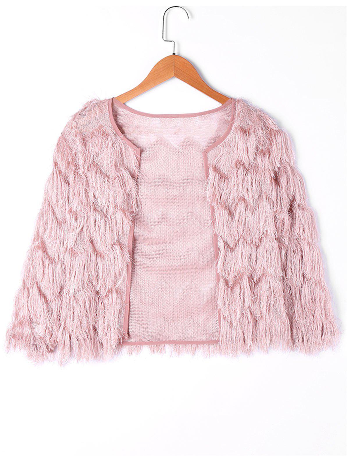 Best Short Fringed Jacket