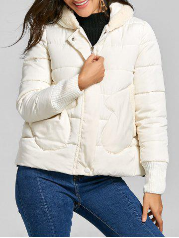 Cheap Hooded Puffer Jacket