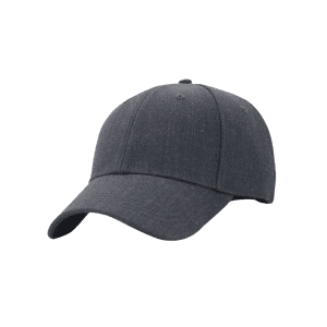 Outdoor Line Embroidery Adjustable Baseball Hat -