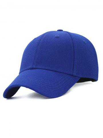 Latest Outdoor Line Embroidery Adjustable Baseball Hat