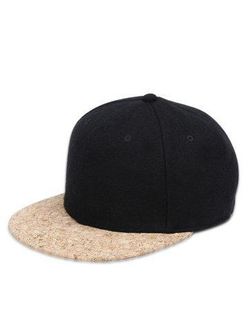Shop Outdoor Hip Hop Style Flat Brim Baseball Hat
