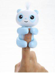 Smart Sensor Mini Interactive Baby Panda Finger Toy -