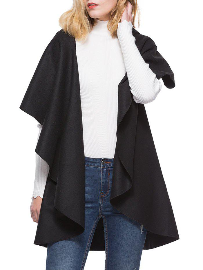 Best Short Sleeve Long Coat Vest
