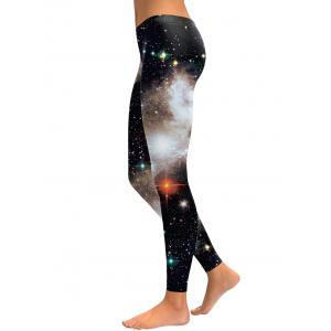 Starry Sky Leggings -