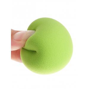 Different Shapes Makeup Tool 6Pcs Beauty Sponge -