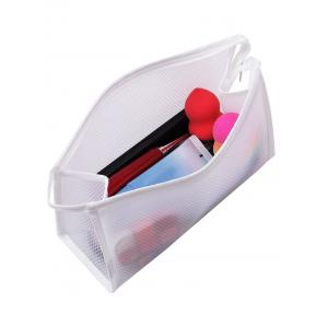 Waterproof EVA Mesh Cosmetic Makeup Bag -