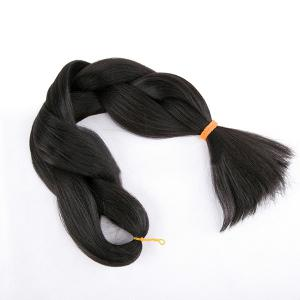 Long Synthetic X-pression Braid Hair Extension -