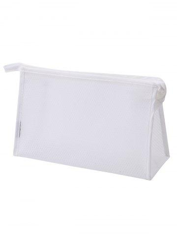 Hot Waterproof EVA Mesh Cosmetic Makeup Bag