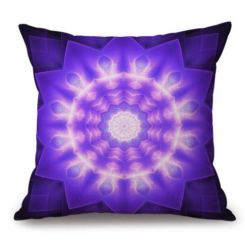 Best Mandala Print Decorative Cotton Linen Pillow Case