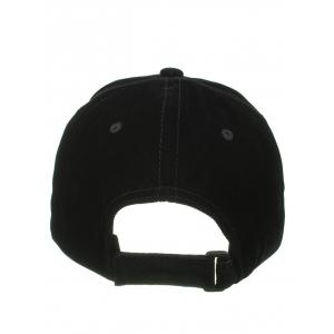 Outdoor Letter W Pattern Embellished Adjustable Baseball Hat -