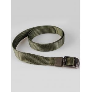Marine Corps Military Canvas Men's Belt -