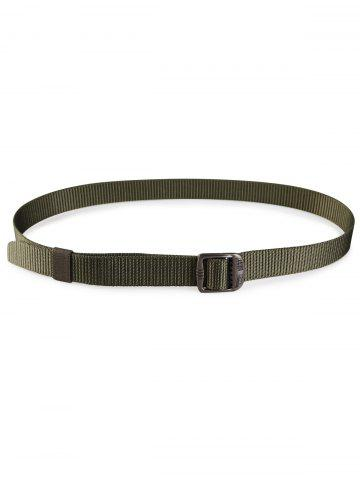 Buy Marine Corps Military Canvas Men's Belt