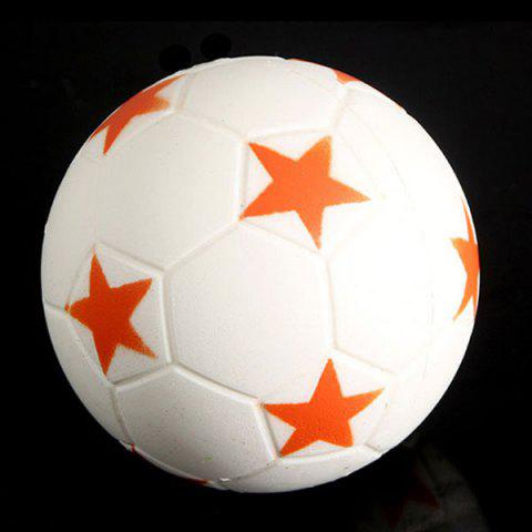 Fancy Sport Ball Squeeze Slow Recovery Stress Reliever Toy