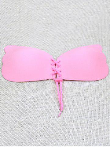 New Backless Pasties Adhesive Bra
