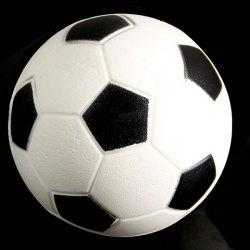 Sport Ball Squeeze Slow Recovery Stress Reliever Toy -