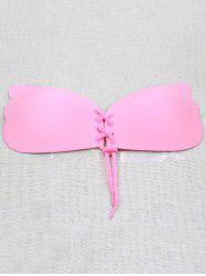 Backless Pasties Adhesive Bra -