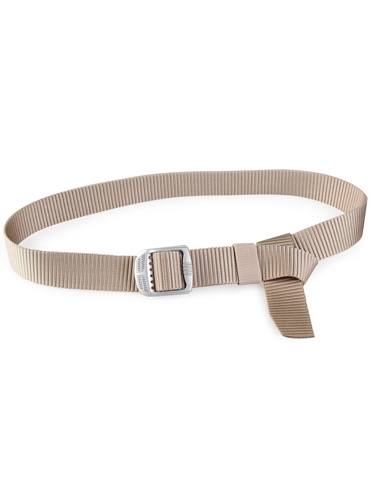 Fashion Marine Corps Military Canvas Men's Belt