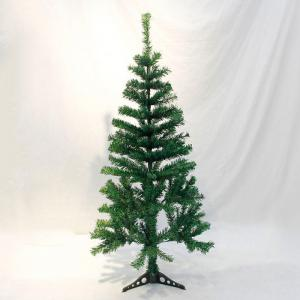 Artificial Upside Down Hanging Christmas Ornament Tree -