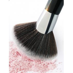 Multifunctional Fan Shaped Ultra Soft Makeup Brush -