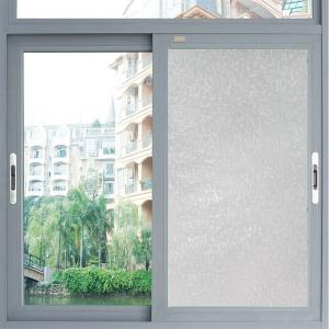 Paper Texture Pattern Window Film Sticker One Roll -