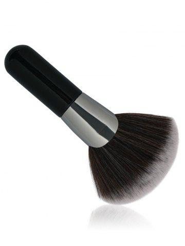 Shop Multifunctional Fan Shaped Ultra Soft Makeup Brush