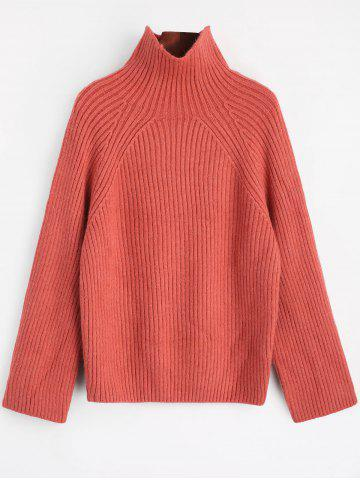 Best High Neck Plain Sweater