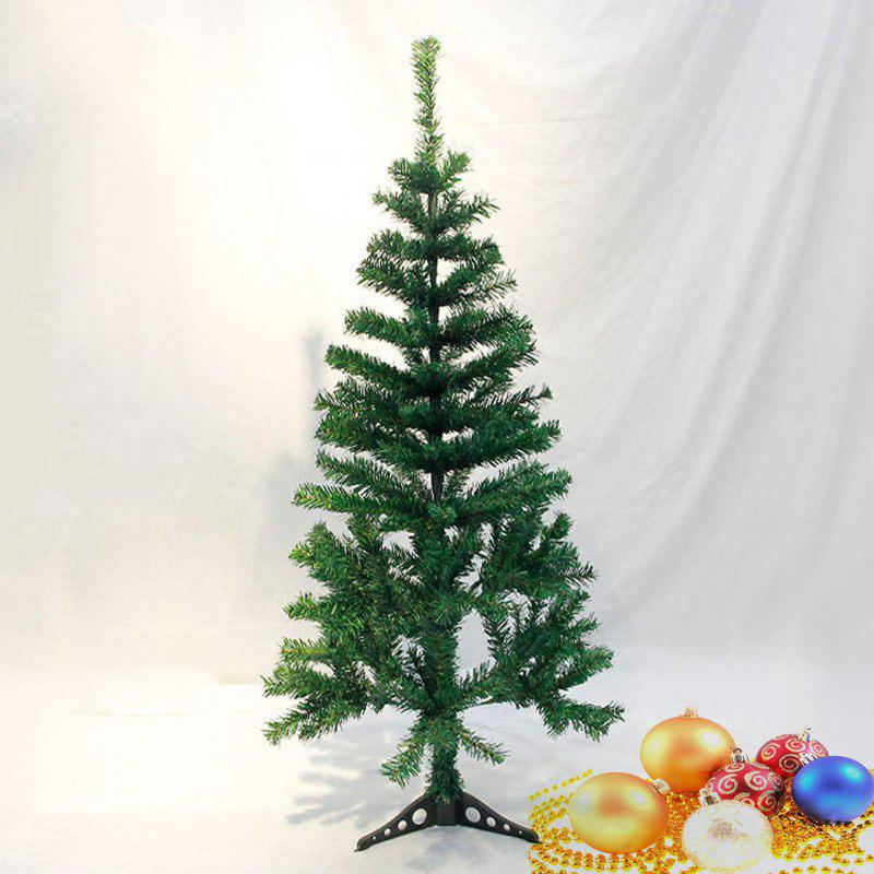 New Artificial Upside Down Hanging Christmas Ornament Tree