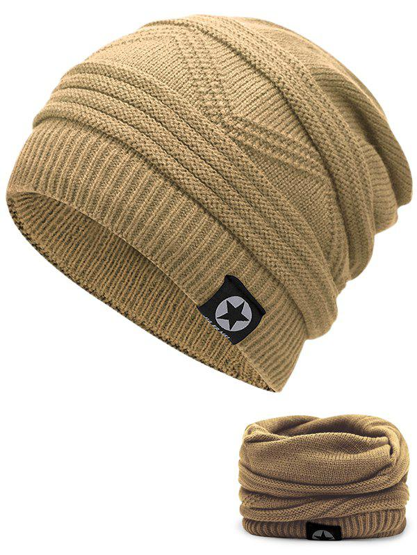 Best Outdoor Multipurpose Empty Top Crochet Knitted Beanie