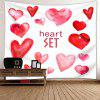 Valentine's Day Love Confession Gifts Wall Hanging Tapestry -