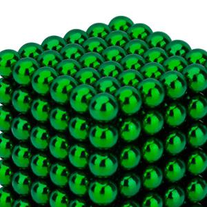 216 Pcs 5mm Magnetic Balls Stress Relief Building Toys -