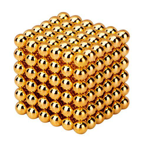 Cheap 216 Pcs 5mm Magnetic Balls Stress Relief Building Toys