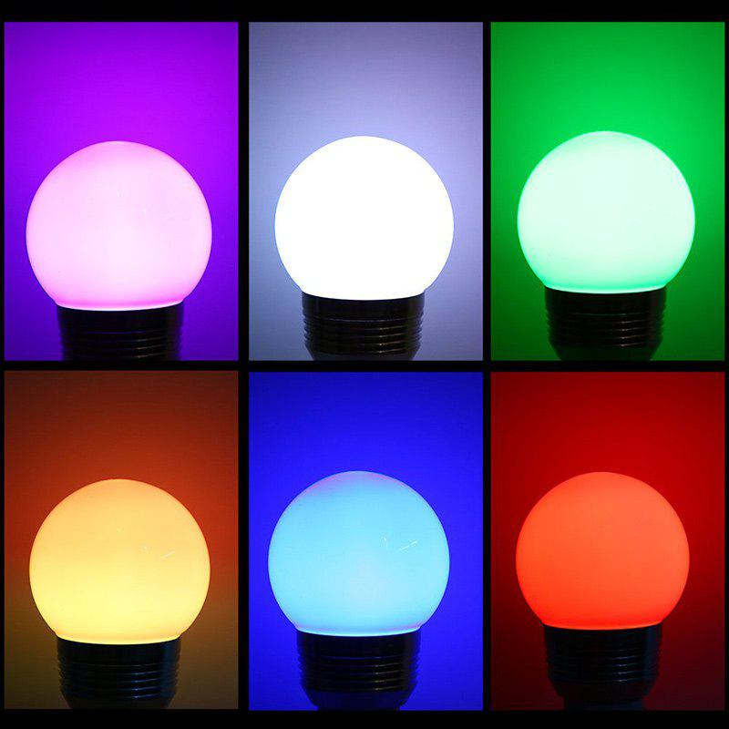 Outfit Remote Control Energy-saving E27 LED Bulb Light