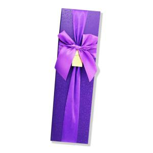 Flower Bouquet 5pcs Scented Soap Carnation Gift Box -