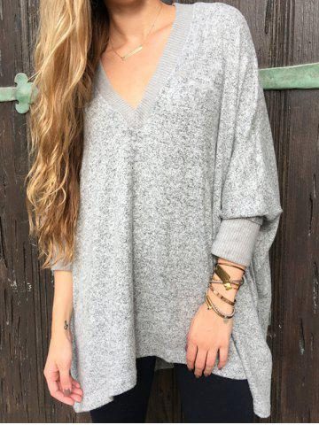 Best V Neck Boyfriend Sweater