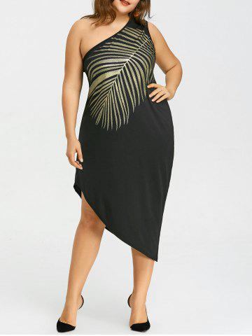 One Shoulder Cover Up Free Shipping Discount And Cheap Sale