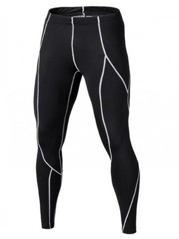 Quick Dry Sweat Absorption Athletic Pants