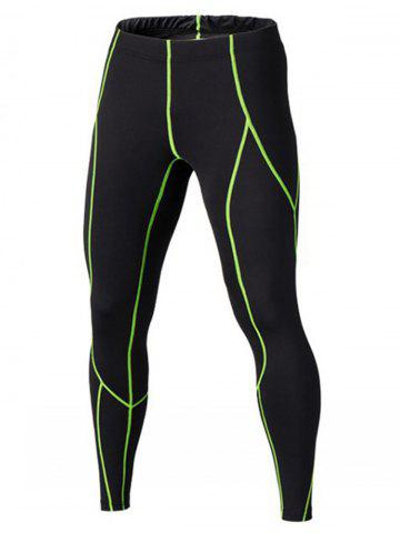 Outfit Quick Dry Sweat Absorption Athletic Pants